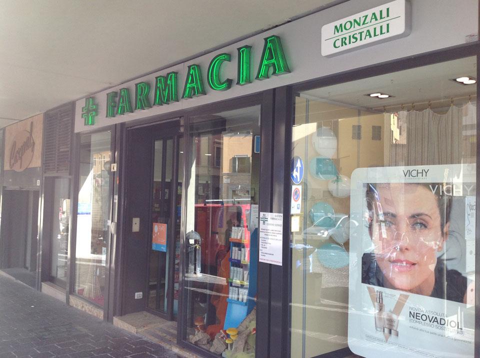 farmacia monzali preparati galenici