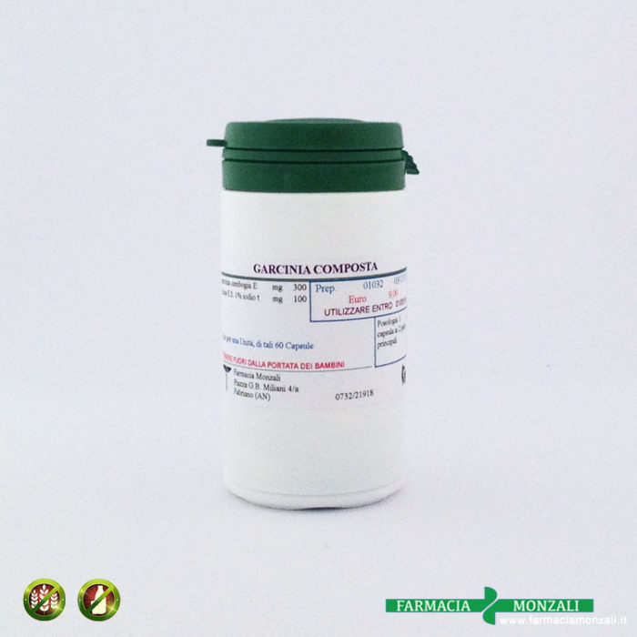 garcinia composta garcinia cambogia fucus farmacia online monzali