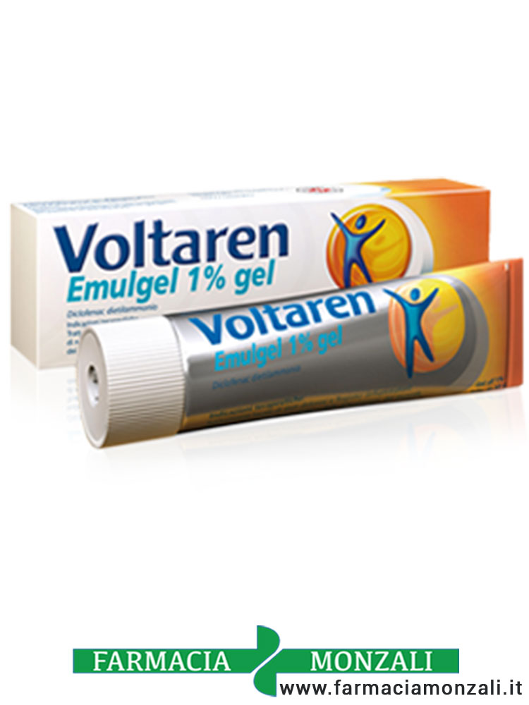 Voltaren Gel Coupon