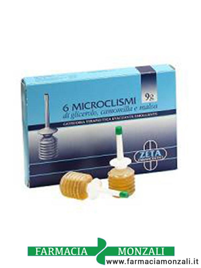 microclismi glicerolo farmacia online monzali