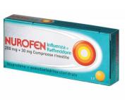 nurofen influenza raffreddore farmacia online monzali