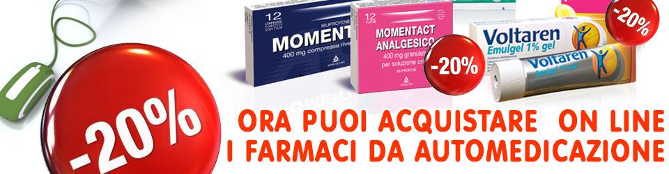 farmacia online monzali automedicazione slide