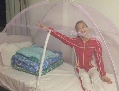 Le Olimpiadi di Rio e lo Zika Virus