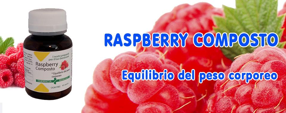 Raspberry-composto