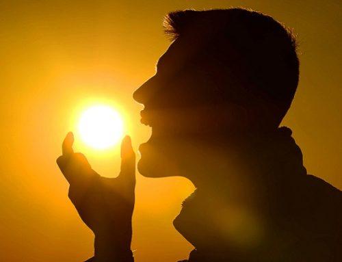 Il sole e la vitamina D vanno a braccetto