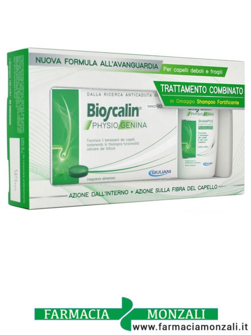 Bioscalin-Physiogenina